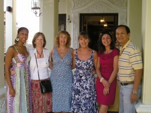 counselling retreat in Thailand